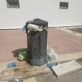 3Place: l'area giochi di via Manara nella morsa dei rifiuti