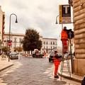 """Piazza Vittorio Emanuele II, Colasuonno: """"Da oggi torna il senso unico anti-orario"""""""