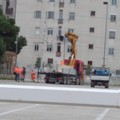 Interramento ferroviario: avviati stamane i lavori di recinzione di Largo Appiani