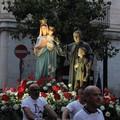 Rinviata al 2 giugno la processione di Maria Ausiliatrice e San Giovanni Bosco