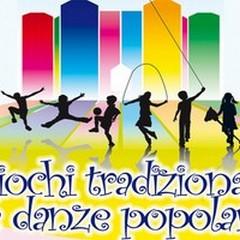 Giochi Tradizionali e Danze Popolari