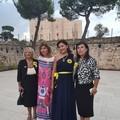 """La FIDAPA celebra a Castel del Monte la  """"Cerimonia delle Candele """""""