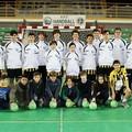 Prima storica vittoria per la Fidelis Andria Handball