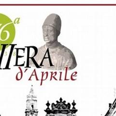 Primo incontro per la Fiera d'Aprile 2013: questo pomeriggio al Chiostro