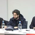 Sciopero generale dei lapidei, all'assemblea di Apricena lavoratori da Andria