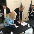 Patto per la Sicurezza: ad Andria sarà potenziato il sistema di videosorveglianza