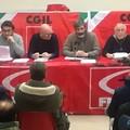 """""""Carosello"""": il sindacato dei pensionati della Cgil in piazza ad Andria"""