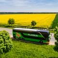 FlixBus riparte anche ad Andria, gli autobus verdi nuovamente operativi dal 3 giugno