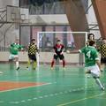 Successo tutto cuore della Florigel Andria, 6-5 al Santos Club Bisceglie