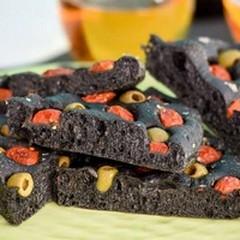 Utilizzo del carbone vegetale nei prodotti della panetteria