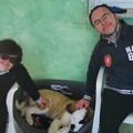 Un cane può migliorare la vita: la positiva esperienza del cucciolo Milù allo Zenith