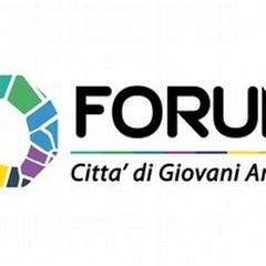 Il Forum Città di Giovani ha il suo nuovo logo