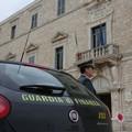 Sospeso l'ex presidente del Tribunale di Trani, Bortone. E' accusato di falso e truffa
