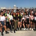 """Londra, viaggio  """"nel futuro """" per gli studenti dell'IPSIA  """"Archimede """""""