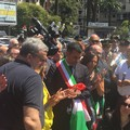 """12 luglio, Nicola Giorgino:  """"Giustizia e preghiere. Andria non può dimenticare """""""