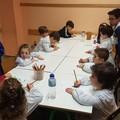 """""""Un ponte per diventare grandi """": alla scuola  """"Rosmini """" di Andria si avvia un progetto di continuità"""
