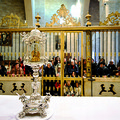 Festa liturgica della Sacra Spina, inizio cittadino del cammino quaresimale