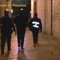 Traffico internazionale di droga, 15 arrestati: uno è di Andria