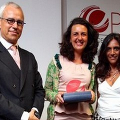 Osservatorio PMI 2014: azienda andriese premiata