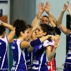 Audax Volley Andria: si parte per la storica serie C
