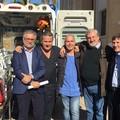 Ospedali pugliesi, attivato il Servizio di Trasporto in Emergenza del Neonato