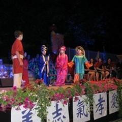 Il coro «Fantasie di note» vincitore del concorso regionale «Musica e Cultura a Scuola»
