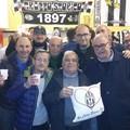 Lo Juventus Club Andria piange la scomparsa dell'amico Riccardo Abruzzese
