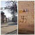 Fortunato, centro Zenith: «Auschwitz è nell'aria...»