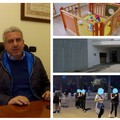 """Caldarone: «Chiude l'asilo, chiude la Villa. Per Andria chiude il futuro? """""""