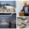 Interramento ferrovia, Zinni: «E' una colpa cercare di portare a termine questo Grande Progetto?»