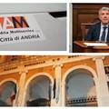"""Vicenda AndriaMultiservice, Tufariello: """"Per troppo tempo, non sono stati svolti i controlli necessari"""""""