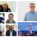 Centro destra: Forza Italia, Lega, Fratelli d'Italia e civiche presentano il candidato sindaco Antonio Scamarcio