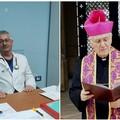 """Il """"Premio Diomede"""" nel segno del Covid: riconoscimenti al vescovo Mansi ed al medico Luigi Papa"""