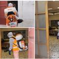 Comune: sanificate le sedi degli uffici comunali