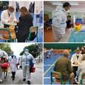 Coronavirus: oggi la Puglia tocca i 1500 contagi, registrati 50 decessi