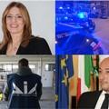 Sicurezza ed ordine pubblico nella Bat: impegno bipartisan di Piarulli (M5S) e Caracciolo (Pd)