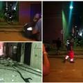 Esplosione di gas in una palazzina a Barletta. Partono anche da Andria i soccorsi del 118
