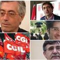 """""""Lavoro e società – Per una CGIL unita e plurale"""": manifestazione ad Andria nel ricordo del Senatore Piccolo"""