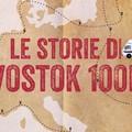 Le storie del Vostok, racconti di viaggio con Lorenzo Scaraggi