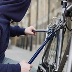 Un andriese ed un colombiano arrestati a Terni per il furto di bici