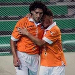 Futsal Andria: gli uomini di Mastroviti si impongono sul Diaz Bisceglie per 4-2