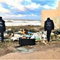 Sequestrate 32 discariche abusive, contrasto agli ecoreati in Puglia