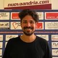 Gabriele Iannone nuovo Responsabile dell'Area Tecnica della Nuova Andria Calcio