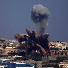"""Sit-in per dire  """"Stop bombing Gaza """": mercoledì in Piazza Catuma"""