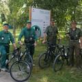 Bando di Fareambiente Bat per un corso di Guardia Ecologica Volontaria