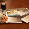 Il Parco Nazionale dell'Alta Murgia entra nella storia, riceve ben 5 francobolli