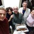 """XXV anni di LIBERA, festeggiato con i sanitari dell'ospedale  """"Bonomo """" e l'ufficio Igiene della Asl"""