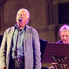 Concluso il TIF di Trani con il concerto di Gino Paoli
