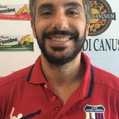 Futsal Andria, presi Spadone e Albanese