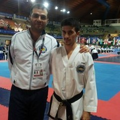 Arriva il primo oro italiano agli Europei di taekwondo